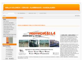 protecmalla.com