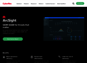 protect724.arcsight.com