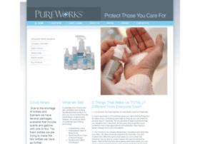 protectedbypureworks.com