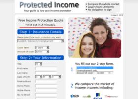 protectedincome.co.uk