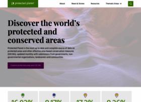protectedplanet.net