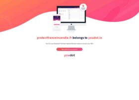 protectfranceincendie.fr