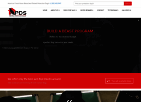 protectiondogsales.com