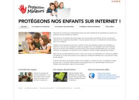 protectionmineurs.com