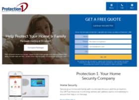 protectionone.com