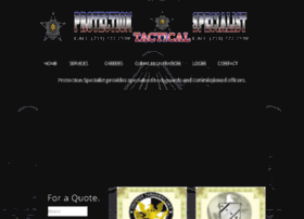 protectionspecialistonline.com