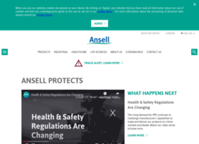 protective.ansell.com