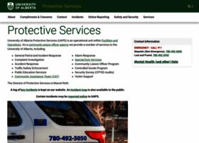 protectiveservices.ualberta.ca