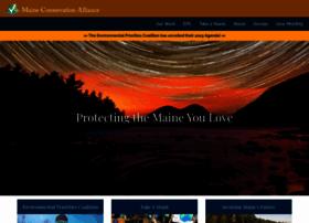protectmaine.org