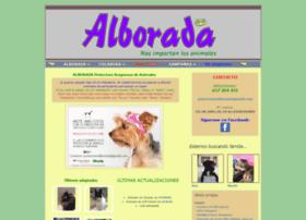 protectoraalborada.org