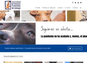 protectoramalaga.org