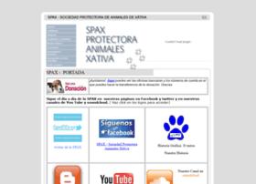 protectoraxativa.org