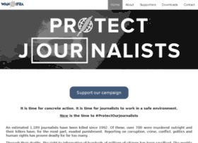 protectourjournalists.org