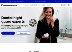 proteethguard.com