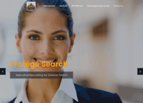 protegesearch.com