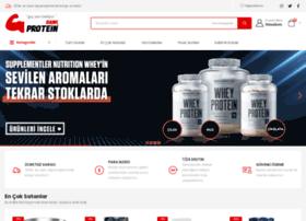 proteinavm.com