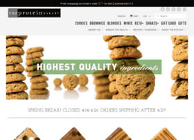 proteinbakery.com
