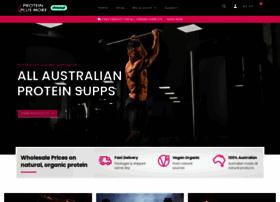 proteinplusmore.com.au