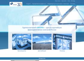 protek-group.ru