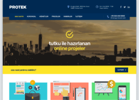 protek.com.tr