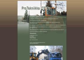 protekniikka.fi