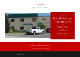 protekpowdercoaters.ca