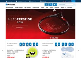 protenis.com.pl