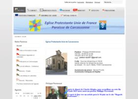 protestantscarcassonne.fr