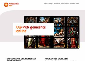 protestantsekerk.net