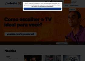 proteste.org.br