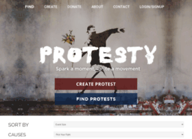 protesty.org