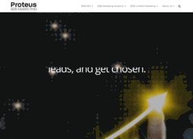 proteusb2b.com