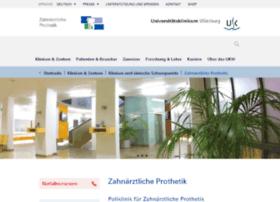 prothetik.uk-wuerzburg.de