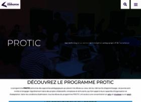 protic.net