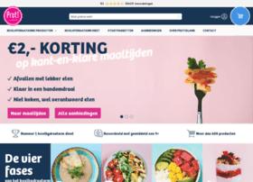 protislank.nl