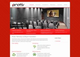 protiv.com.tr