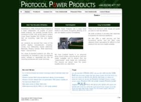protocol-power.co.uk