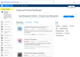 Protocol.software.informer.com