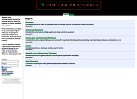 protocols.davidson.edu
