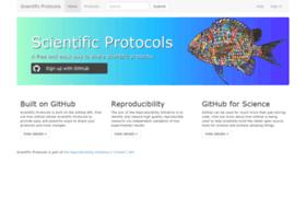 protocols.scienceexchange.com