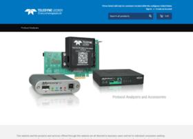 protocolsolutions.teledynelecroy.com