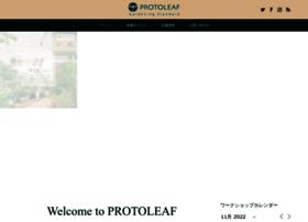 protoleaf.com