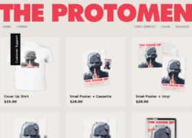 protomen.gomerch.com