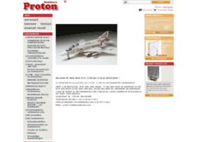 proton-modelbouw.nl