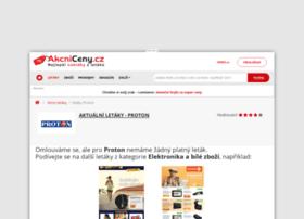 proton.akcniceny.cz