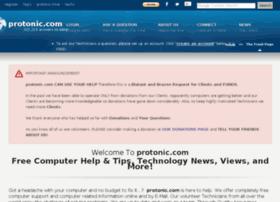 protonic.com