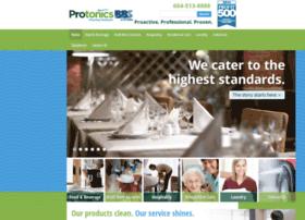 protonicscorp.com
