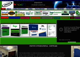 protoninternational.com