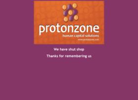 protonzone.com