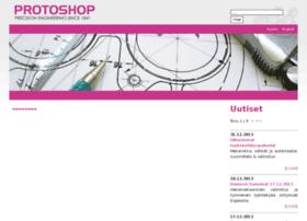 protoshop.fi